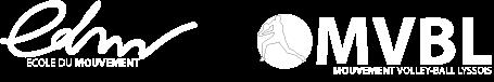 EDM-MVBL-Lys Lez Lannoy  Ecole du Mouvement - Mouvement Volleyball Lyssois